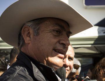"""""""El Bronco"""" aún podría impugnar negativa del INE a su candidatura independiente"""