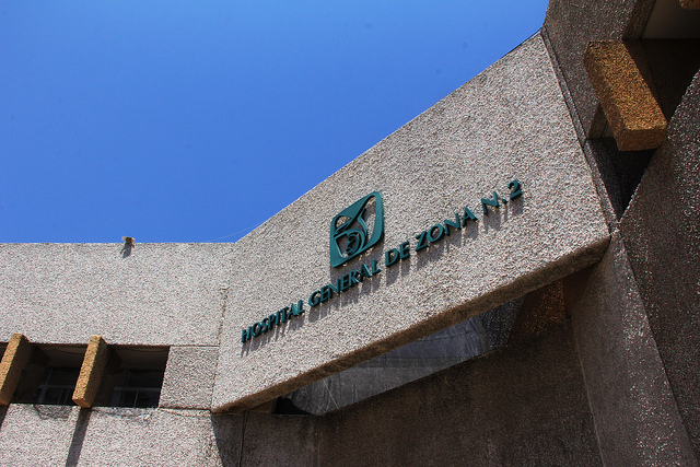 Invierte IMSS 1,400 mdp en Aguascalientes durante el sexenio