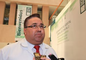 Atiende IMSS 420 casos de insuficiencia renal