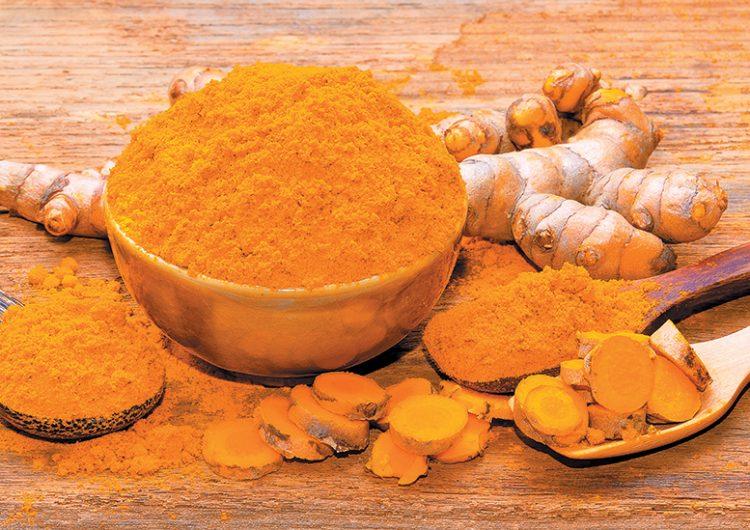 Los alimentos correctos contra la inflamación crónica
