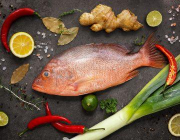 ¿Metales pesados en el pescado? Cómo nos afectan y cómo podemos eliminarlos