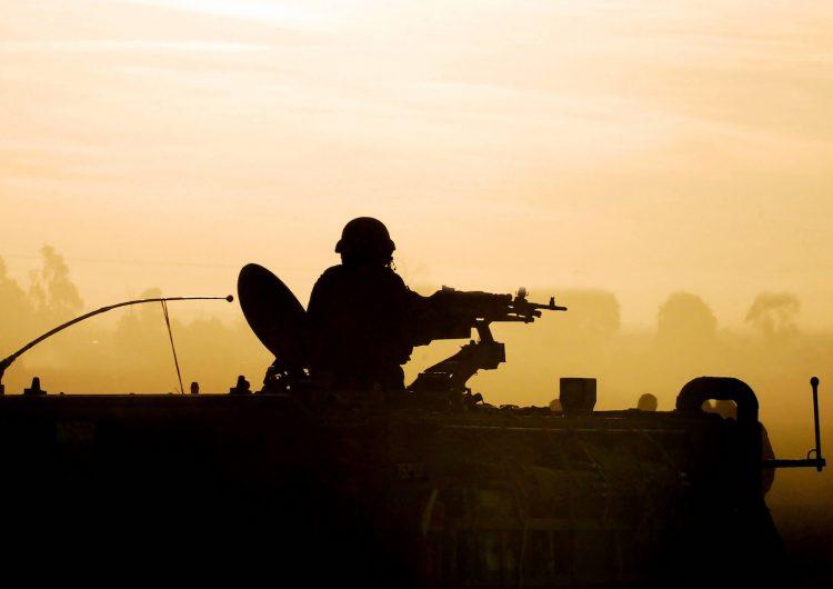 ¿Cuándo habrá otra guerra mundial? La historia dice que pronto, afirma un estudio matemático