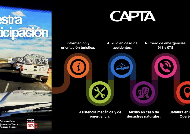 Arranca operaciones CAPTA Querétaro