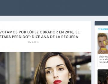 """""""Si no votamos por… """". Una frase sobre López Obrador que es falsa y se atribuye a diferentes personajes"""