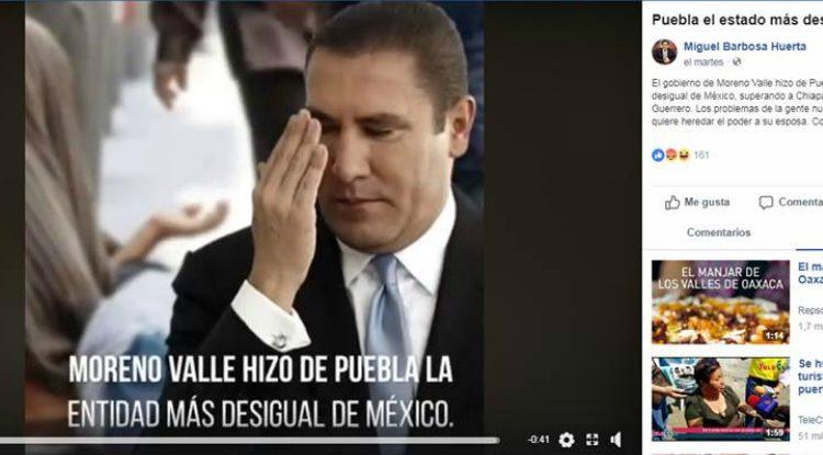 Con Moreno Valle, ¿Puebla se convirtió en el estado más desigual o mejoró en igualdad social?