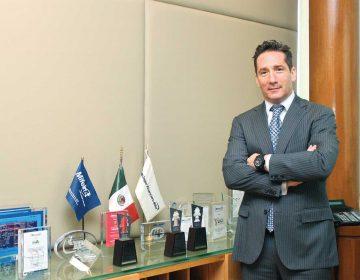 """""""Gane quien gane, debemos pensar en una transición tersa"""": Daniel Becker Feldman, director general de Banca Mifel"""
