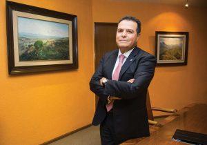 """""""Es muy importante no repartir lo que no se tiene"""": Carlos Soto Manzo, director general de Banco Multiva"""