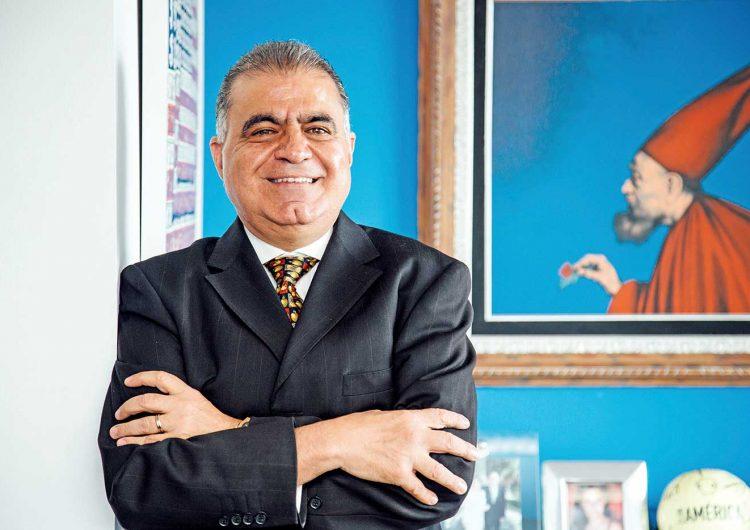 """""""Las reformas aprobadas son necesarias, pero no suficientes"""": Mario Maciel Castro, director general de CIBanco"""