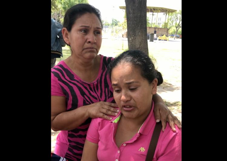"""""""Irresponsable"""" acusar a víctimas de querer hacer negocio tras ser atacadas en Tamaulipas: CEDHL"""