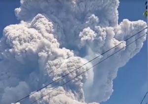 ¿Qué es una nube de herradura? una foto viral captura el fenómeno