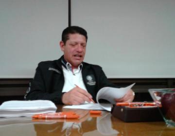 Electorera, acusación por presunta extorsión: Salvador Farías