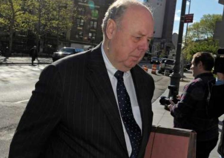 Renuncia John Dowd como abogado principal de Trump en la trama rusa