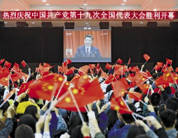 Por qué preocupa que Xi Jinping, el líder de China, pueda ser presidente vitalicio