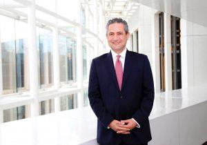 """""""Es importante que los precandidatos esbocen su visión de país"""": Ernesto Torres Cantú, director general de Citibanamex"""