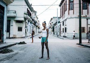 Cuba y la generación millennial que ama y quiere reconstruir La Habana