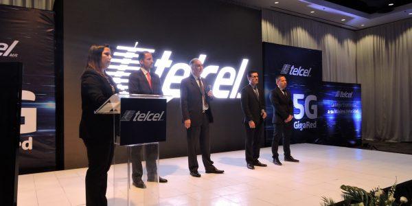 Presenta Telcel nueva tecnología de redes móviles