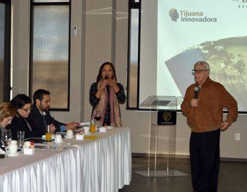 Tijuana Innovadora planea foro con candidatos a la presidencia