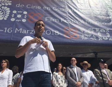 """""""Queremos paz"""", exigen estudiantes de Guadalajara tras asesinato de universitaria"""