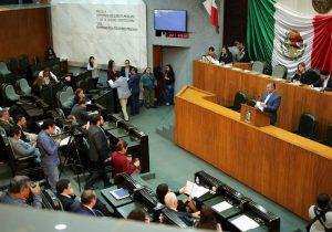 ONGs exigen Fiscal #QueSirva y acusan a Congreso de NL por elegir #FiscalCarnal