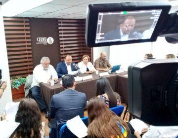 """Nueve municipios de Jalisco conforman """"cinturón rojo"""" de desapariciones: CEDH"""