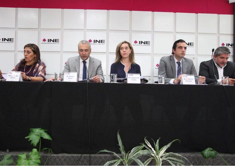 """""""El Bronco"""" va 12 veces al INE por audiencia pública, pero no alcanza firmas para candidatura Presidencial independiente"""