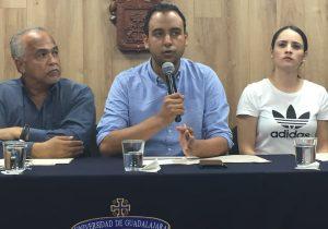 Desaparecen otros dos universitarios en Jalisco; estudiantes llaman a paro de protesta