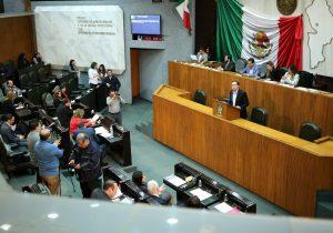 NL aprueba licencia a diputados que van por un nuevo cargo; otros se quedan para seguir cobrando