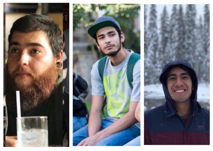 Desaparecen tres estudiantes de cine en Tonalá, Jalisco