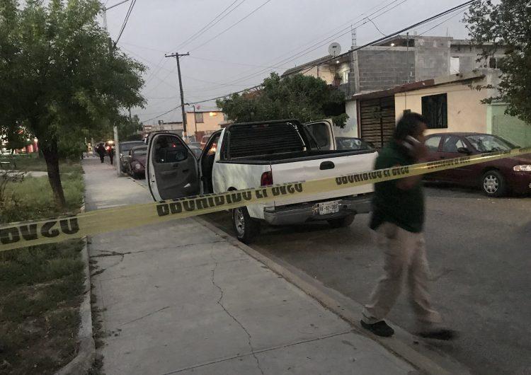 Intento de secuestro desata balacera en Apodaca; NL acumula 364 casos en lo que va de 2018