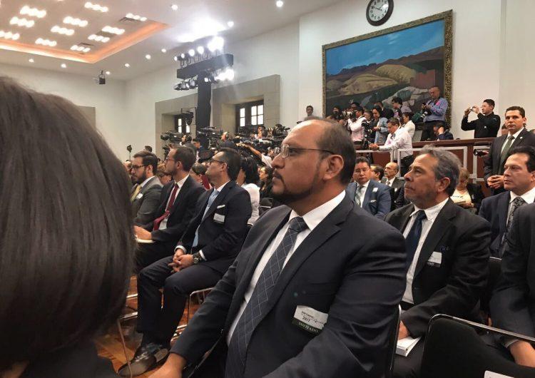 Peña Nieto promete reforzar búsqueda de desaparecidos en Jalisco