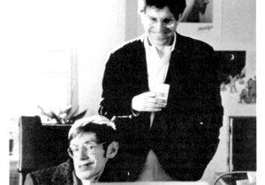 La vida contemplativa de Stephen Hawking