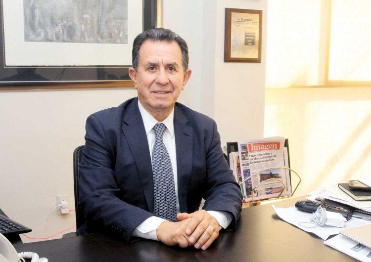 El sistema financiero mexicano, uno de los más sólidos del mundo