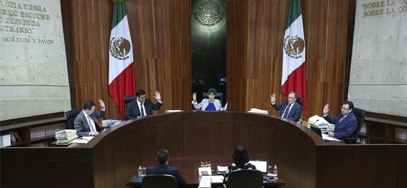 """TEPJF cancela posibilidad de registro de candidatura Presidencial a """"El Bronco"""""""