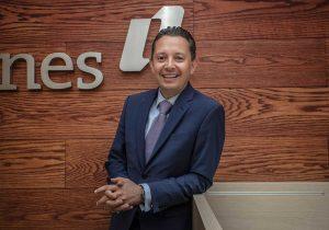 """""""Las reformas le van a cambiar la cara al país"""": Carlos Rojo Macedo, director general de Grupo Financiero Interacciones"""