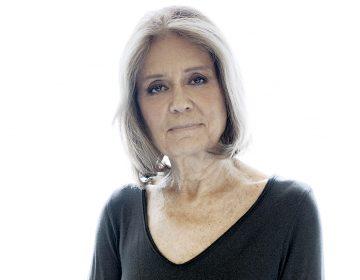 """""""No le den importancia al debiera ser. Levántense en la mañana y hagan lo que puedan"""": Gloria Steinem"""