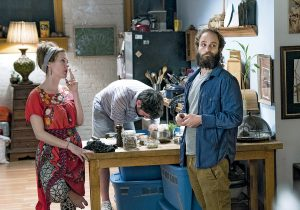 "HBO usa la marihuana para contar historias memorables en segunda temporada de ""High Maintenance"""