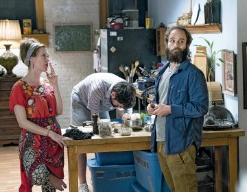 "HBO usa la marihuana para contar historias memorables en segunda temporada de ""High Maintenance"""