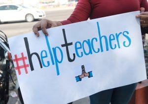 Acceden 30 teachers a contratación vía outsourcing: IEA