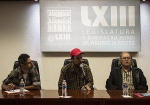 Piden ambientalistas a Congreso proteger Cobos