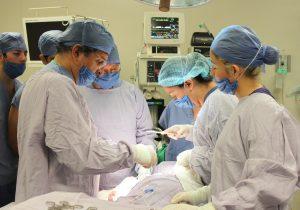 Fideicomiso del Miguel Hidalgo supera los 10 mdp en apoyo a transplantes renales