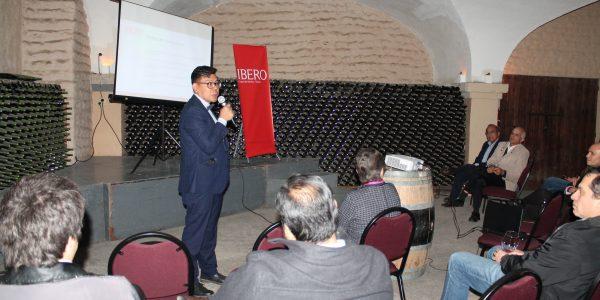 Presenta IBERO programa de ingeniería transicional