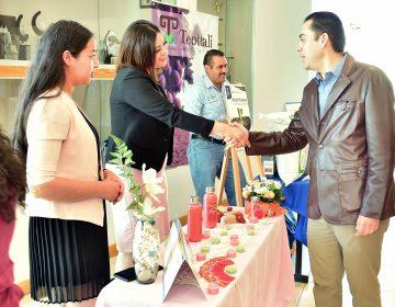 Impulsa Gobierno 32 proyectos para jóvenes emprendedores rurales