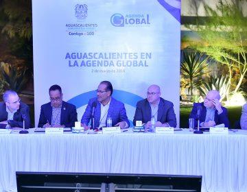 Aguascalientes, segundo lugar en competitividad: IMCO