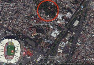 No hay evidencia de ecocidio en Coyoacán por orden de Dolores Padierna