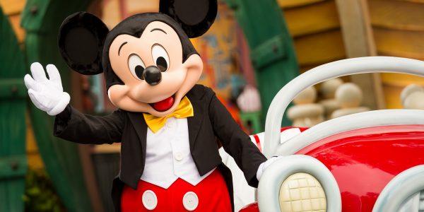 Celebrarán 90 años de Mickey Mouse