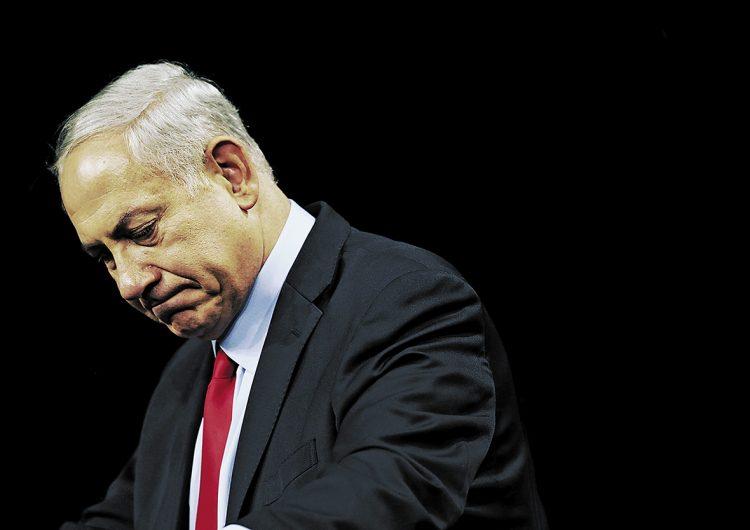 ¿La caída del rey Bibi? Los escándalos que podrían derribar a Netanyahu