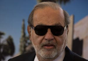 Verificado.mx: ¿Carlos Slim comparó al PRI con un empleado que roba?
