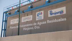 Estabilización de Planta de Tratamiento de Aguas Residuales de Pénjamo…