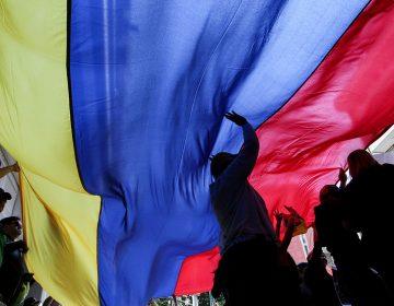 Venezuela huye del hambre y busca refugio en México