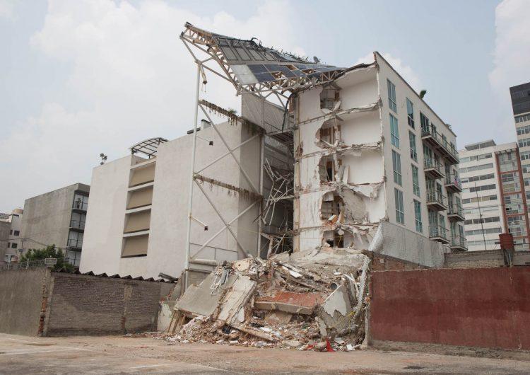 sismo méxico flexión 19s